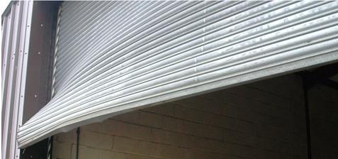 Service de réparation de rideaux métallique d'urgence 24 heures sur 24 Grez-Sur-Loing